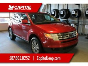 2010 Ford Edge SEL | Cloth | Heated Seats | Power Liftgate | Blu
