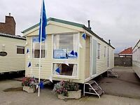 Perfect For Families!!! - Cheap Static Caravan for Sale - Yorkshire Coast - Low Deposits!!