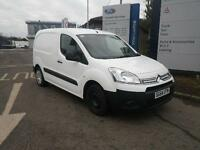 Citroen Berlingo 1.6HDi ( 75 ) 2014MY L1 625 LX