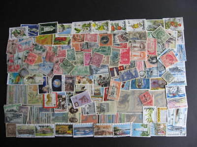 Barbados collection of 170 all ages all different,lots of interesting
