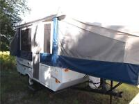 MASSIVE WHOLSALE USED TENT TRAILER SALE