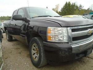 2008 Chevrolet Silverado 1500 LS- Re-Builder