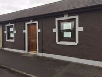 Newly Refurbished Office Space On Popular Main Arterial Route Through Moneymore