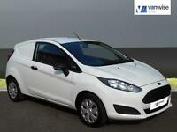 2013 Ford Fiesta ECONETIC TDCI Diesel white Manual