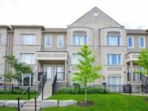 3 Bed Townhouse in Mississauga