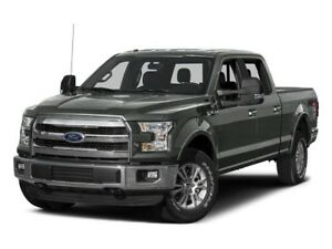 2015 Ford F-150 Lariat (Nav, Trailer Brake)