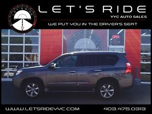 2012 Lexus GX 460 Base 4dr All-wheel Drive