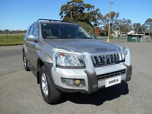 2003 Toyota Landcruiser Prado GRJ120R GXL (4x4) Gold 4 Speed Automatic Wagon Condell Park Bankstown Area Preview