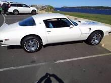 1975 Pontiac Firebird Coupe Brighton-le-sands Rockdale Area Preview