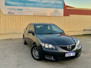 2006 MAZDA 3 * FREE 1 YEAR INTEGRITY WARRANTY * Inglewood Stirling Area Preview