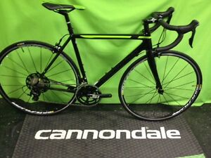 SALE 2016 Cannondale Super6 (105 11 speed) Road Bikes 52 or 58