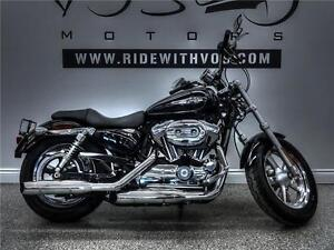 2014 Harley Davidson XL1200C - V2040NP- **Financing Available