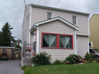 Affordable 2 storey at 840 Alexander Ave in Cornwall.