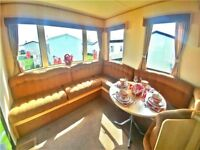 2 Bed Static Caravan at Whitley Bay - 12 Month Season with Finance Available