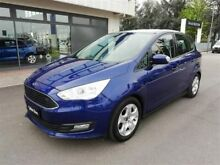 FORD C-Max 1.6 Plus Gpl 120cv