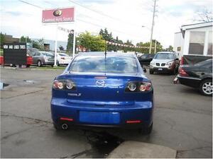 2008 Mazda Mazda3 GS SOLD Kitchener / Waterloo Kitchener Area image 6