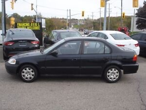 1999 Honda Civic SE *AUTOMATIC*
