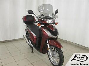 2010 Honda SH150 -