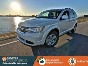 2017 Dodge Journey SE Plus