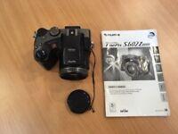 Fujifilm S602 Zoom Digital Camera