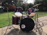 Used Drums for sale - Gumtree