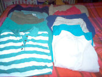 Ladies shorts, pants, knickers & tops LOT FOR $5 size XL