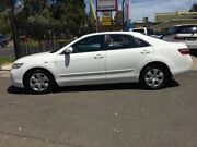 2007 Toyota Camry ACV40R 07 Upgrade Altise White 5 Speed Automatic Sedan West Croydon Charles Sturt Area Preview