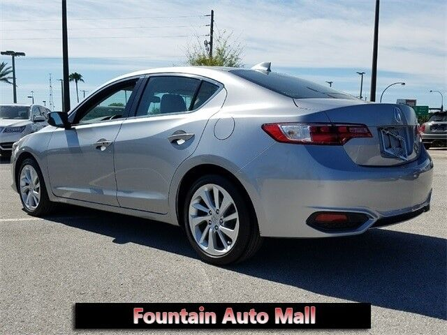 Image 7 Voiture American used Acura ILX 2017