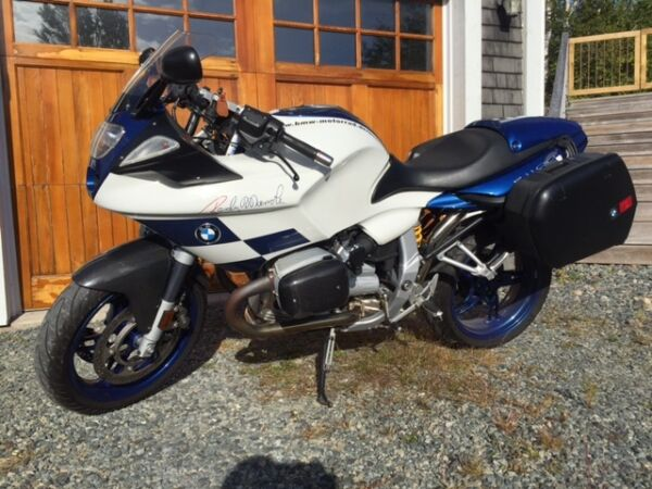 Used 2003 BMW R-Series