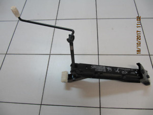 Classic BMW X5 (E53) OEM Car Jack Like New For Years 2000-2017