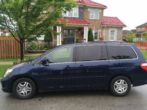 Top of the Line 2005 Honda Odyssey DVD comes Safety & Etested