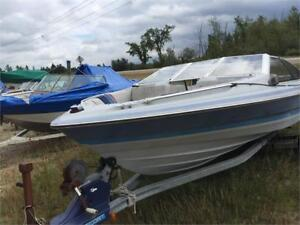 Bayliner project - great price