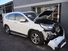 Honda CRV, CRV 4x4 4x4 Malaga Swan Area Preview