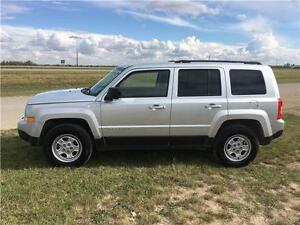 2014 Jeep Patriot North New tires We Finance and Warranty