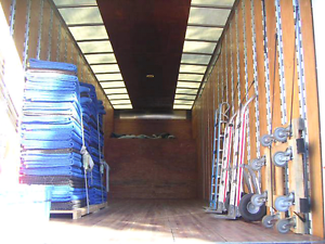 Local and interstate movers Ryde Ryde Area Preview