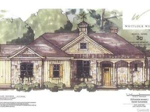 NEW HOUSE (To be built) for Sale in Hudson!!