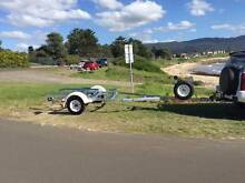 Boeing trailers used a few times near new with rego Albion Park Shellharbour Area Preview