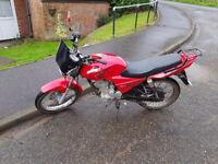 ccm 125cc for sale good first bike