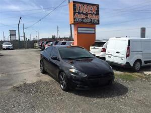 2013 Dodge Dart** Rallye***AUTO***ALLOY RIMS***ONLY 109 KMS