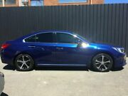 2014 Subaru Liberty MY15 3.6R Blue Continuous Variable Sedan Phillip Woden Valley Preview
