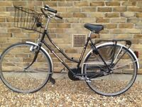 Ladies Dutch Loop Bicycle/Bike - Serviced Condition