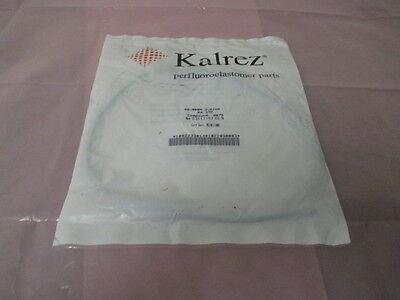 Kalrez AS-568A Oring, K# 372, Compound 4079, 8-3/4 X 9-1/8 X 3/16 IN, 414836