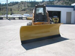 Skid Steer 3000 Series Snow Blades