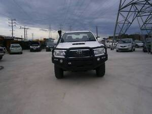 2012 Toyota Hilux Ute Albion Brimbank Area Preview