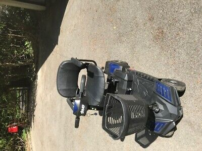 mobility scooter for sale  Lymington