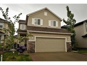 4 Bedroom Detached House for Rent in Evergreen, SW, Calgary
