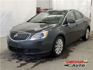 Buick Verano Cuir/Tissus A/C MAGS 2016
