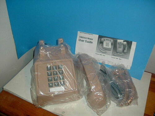 PREMIER 2500 DESK TELEPHONE UNUSED