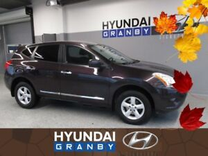 2013 Nissan Rogue S TOIT  SPECIAL EDITION AC MAGS EQUIPEMENT COM