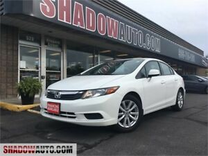 2012 Honda Civic Sdn EX, CARS, LOANS, DEALS, CHEAP VEHICLES